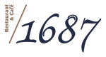 1687 – Restaurant & Café Berlin
